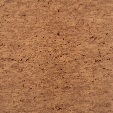 "Modern Rustic Sueded Cork 33' x 21"" Abstract Distressed Wallpaper"