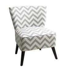 Ave Six Apollo Slipper Chair