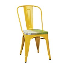 Bristow Metal Side Chairs (Set of 2)