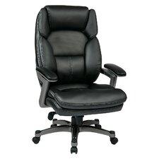 Work Smart Executive Chair II