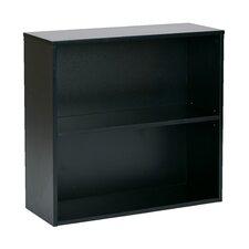 "Prado Pro-Line™ 2 Shelf 29.75"" Standard Bookcase"