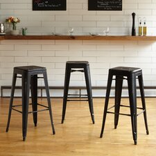 "Bristow 30"" Bar Stool (Set of 4)"