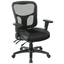 High-Back ProGrid Conference Chair