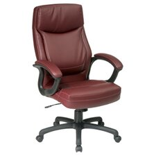 Work Smart Executive Chair