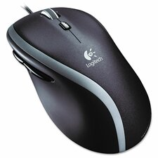 M500 USB Corded Mouse