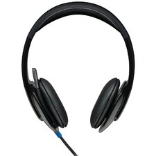 H540 USB Corded Headset