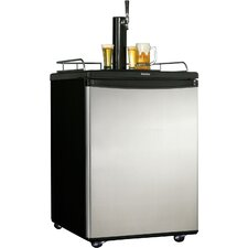 Single Tap Beer Dispenser