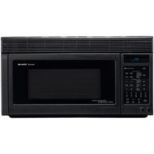 1.1 Cu. Ft. 850W Over-the-Range Microwave
