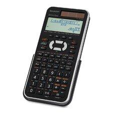 Sharp EL-W516XBSL Scientific Calculator