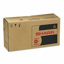 Mx36Ntba Toner Cartridge, 24000 Page-Yield, Black