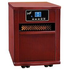 Portable Infared Cabinet Heater