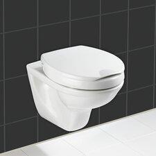 WC-Sitz Secura Komfort