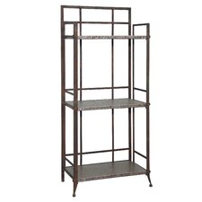 "Foundry 51.63"" Etagere"