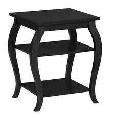 Panorama End Table