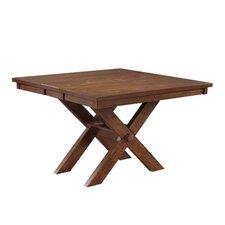 """Kraven 54"""" Square Gathering Table"""