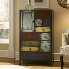 Parcel 11 Drawer Accent Chest