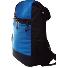 Tutto Insulated Backpack Cooler in Royal / Black