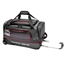 "Drop Zone 12"" 2 Wheeled Carry-On Duffel"