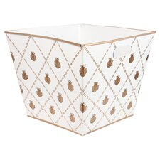 French Bee Storage Bin