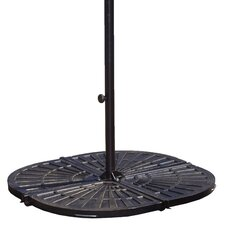Umbrella Base Weights