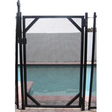 Safety Fence Gate for In Ground Pool