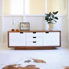 Wilson 3 Drawer Storage Cabinet