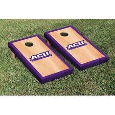 NCAA Hardcourt Version Cornhole Game Set