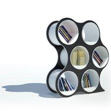 """BOLLA 6 Shelves 52"""" Bookcase"""