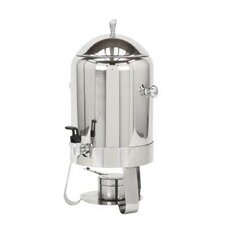 Classic Style Stainless Steel 3 Gal. Coffee Chafer Urn