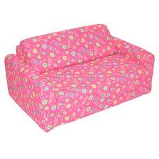 Children's Foam Sleeper Sofa