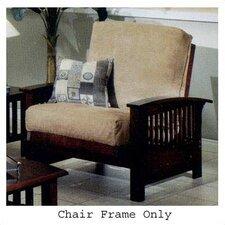 Bridgeport Jr. Twin Chair - All Wood