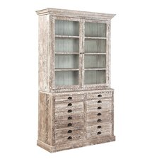 "Apothecary 86.5"" Standard Bookcase"
