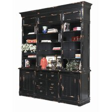 Apothecary 6 Drawer Cabinet