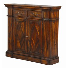 Benjamin 2 Drawer Cabinet
