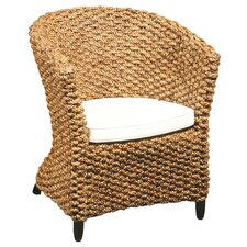 Loren Chair with Cushion