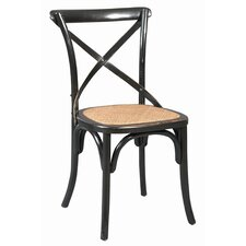 Bent Side Chair (Set of 2)