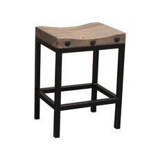 West Bar Stool (Set of 2)