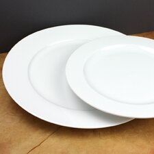 """Culinary Proware 12"""" Large Round Plate (Set of 3)"""