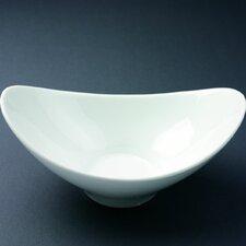 Entertainment Scoop Pedestal Fruit Bowl (Set of 3)