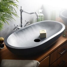 aufsatz waschbecken. Black Bedroom Furniture Sets. Home Design Ideas
