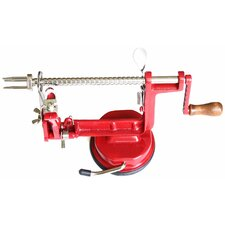 Apple and Potato Suction Base Peeler/Corer
