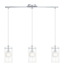 Ricabo 3 Light Kitchen Island Pendant