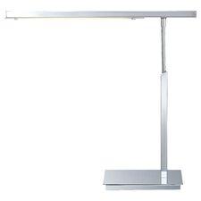 "Pan 16.33"" H Table Lamp with Rectangular Shade"