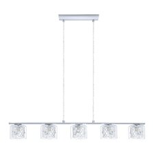 Pianella 5 Light Kitchen Island Pendant