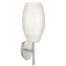 Batista 1 Light Wall Sconce