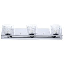 Pianella 3 Light Vanity Light