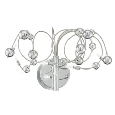 Othello 5 Light Wall Sconce