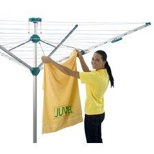 Novaplus 500 Rotary Clothes Line