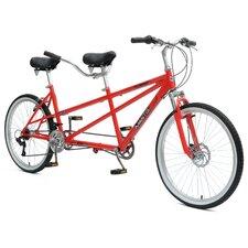 Mantis Taureno Tandem Hybrid Bike