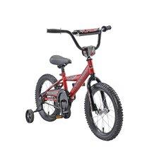"""Boy's 16"""" Flipside BMX Bike"""